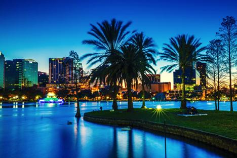 2017 North American Spine Society Meeting di Orlando Florida